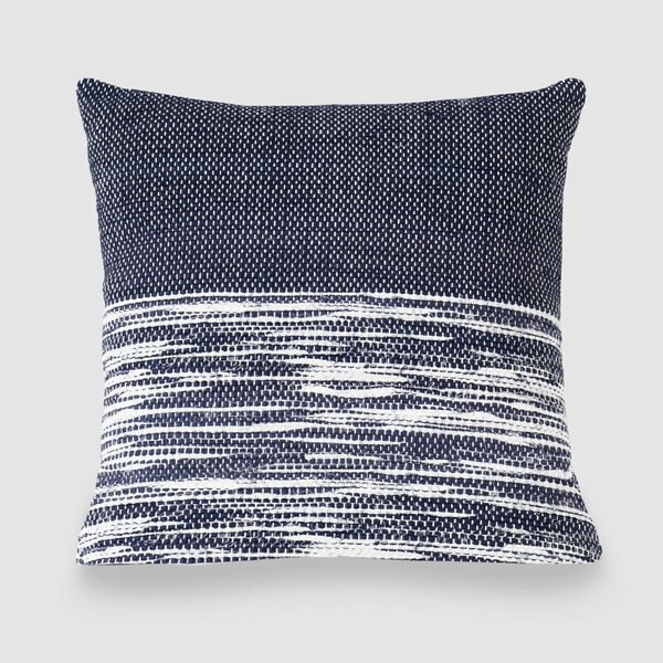 Spun Threads with a Soul™ 100% Cotton Throw Pillow by Welspun